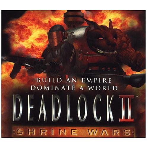 Tommo 58411006 Deadlock II Shrine Wars (PC) (Digital Code)