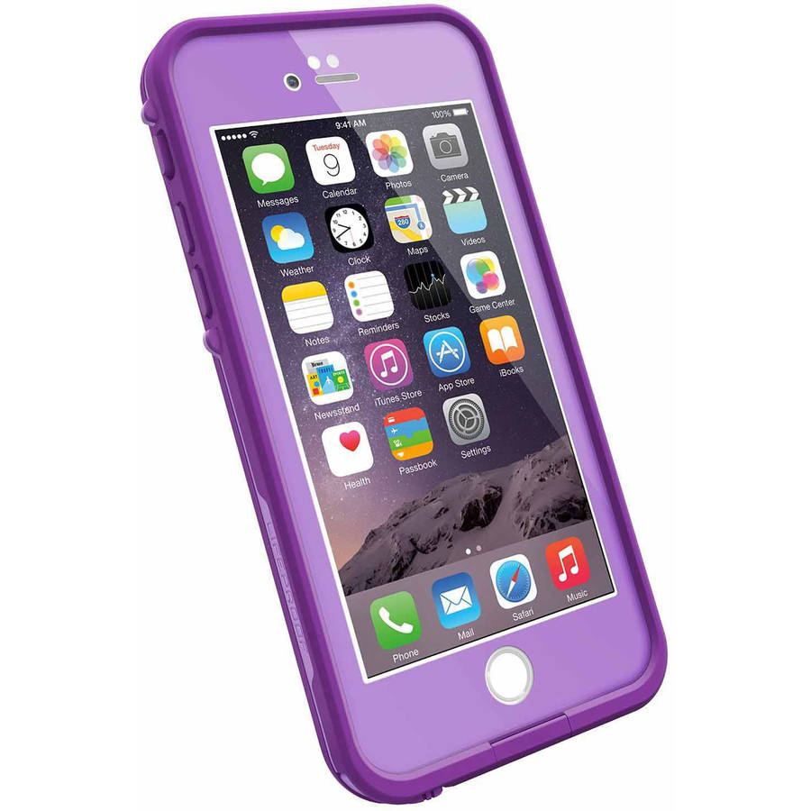 Lifeproof iPhone 6 Case Review - YouTube