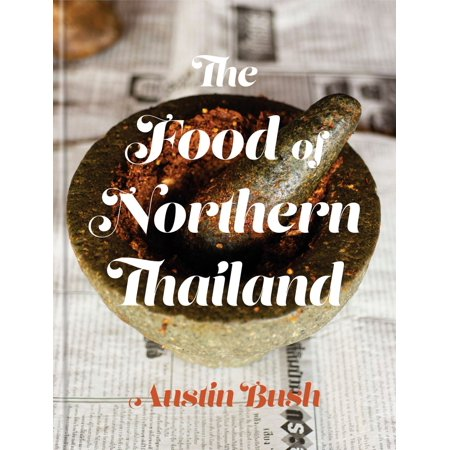 The Food of Northern Thailand - eBook