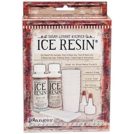 Ice Resin (Ice Resin 8oz Kit)
