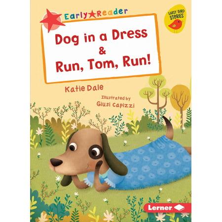 Do Toms Run Small (Dog in a Dress & Run, Tom,)