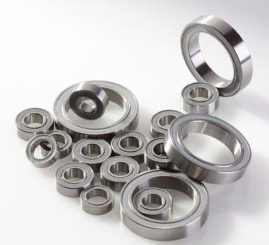 Image of CH015 Ceramic Bearing Kit HPI Vorza