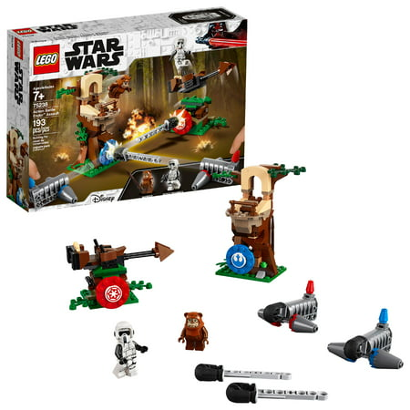 LEGO Star Wars TM Action Battle Endor Assault 75238