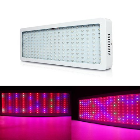 Led Grow Lights Beamnova 600w Led Plant Light Bulbs Full