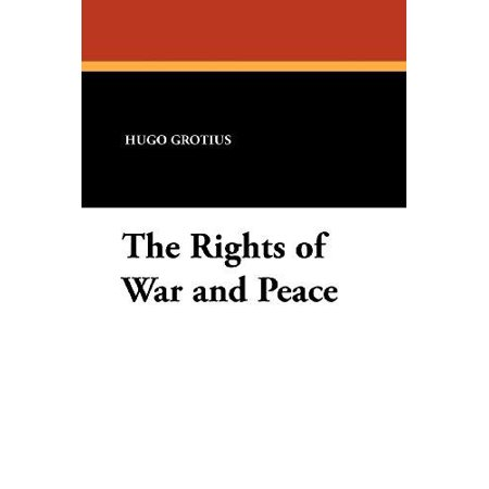 The Rights of War and Peace - image 1 de 1
