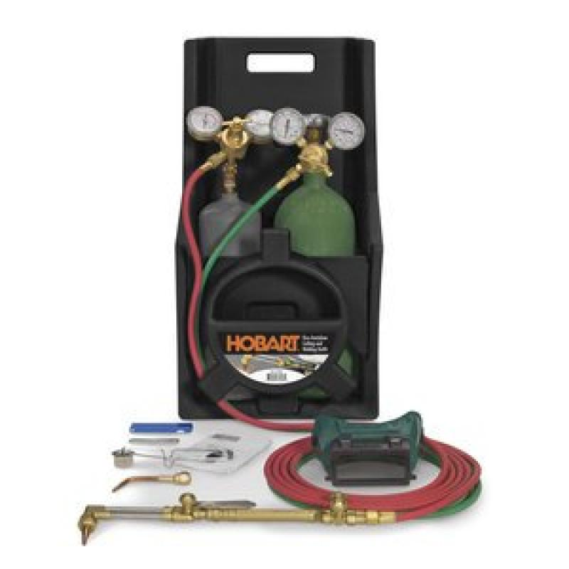 Hobart 770500 Acetylene Tag-A-Long Kit by Hobart Welders