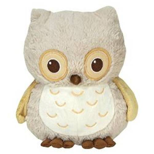 Cloud B Sunshine Owl (Natural) Multi-Colored