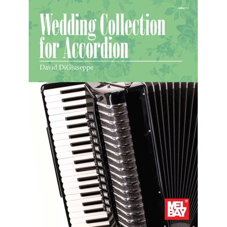 Wedding Collection for Accordion - - Accordion Collection