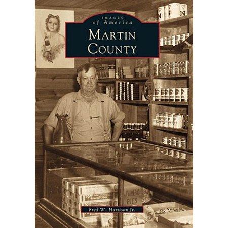 Martin County (Halloween Martin County)