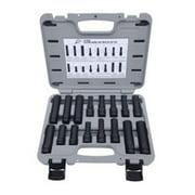 ATD-3065 Lock Lug Nut Mstr Key Set