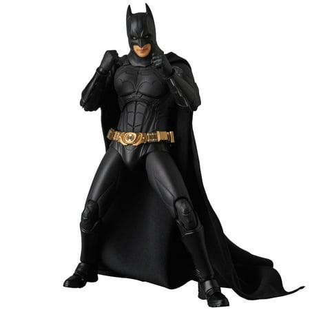 Medicom Batman Begins: Batman MAF EX Action Figure](Batman Action Figure)