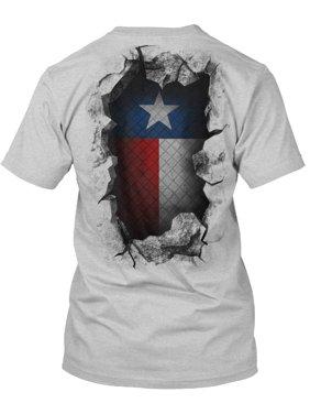 c59ed000 Product Image Texas Breakthrough Hanes Tagless Tee T-Shirt