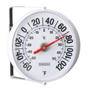 Taylor Precision Products 90100 Thermometer Big & Bold