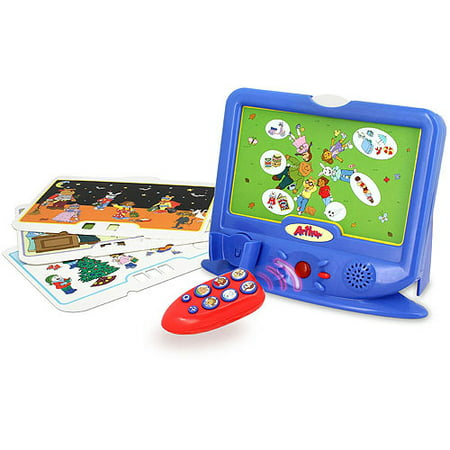 Kidz Delight Interactive Arthur Little TV