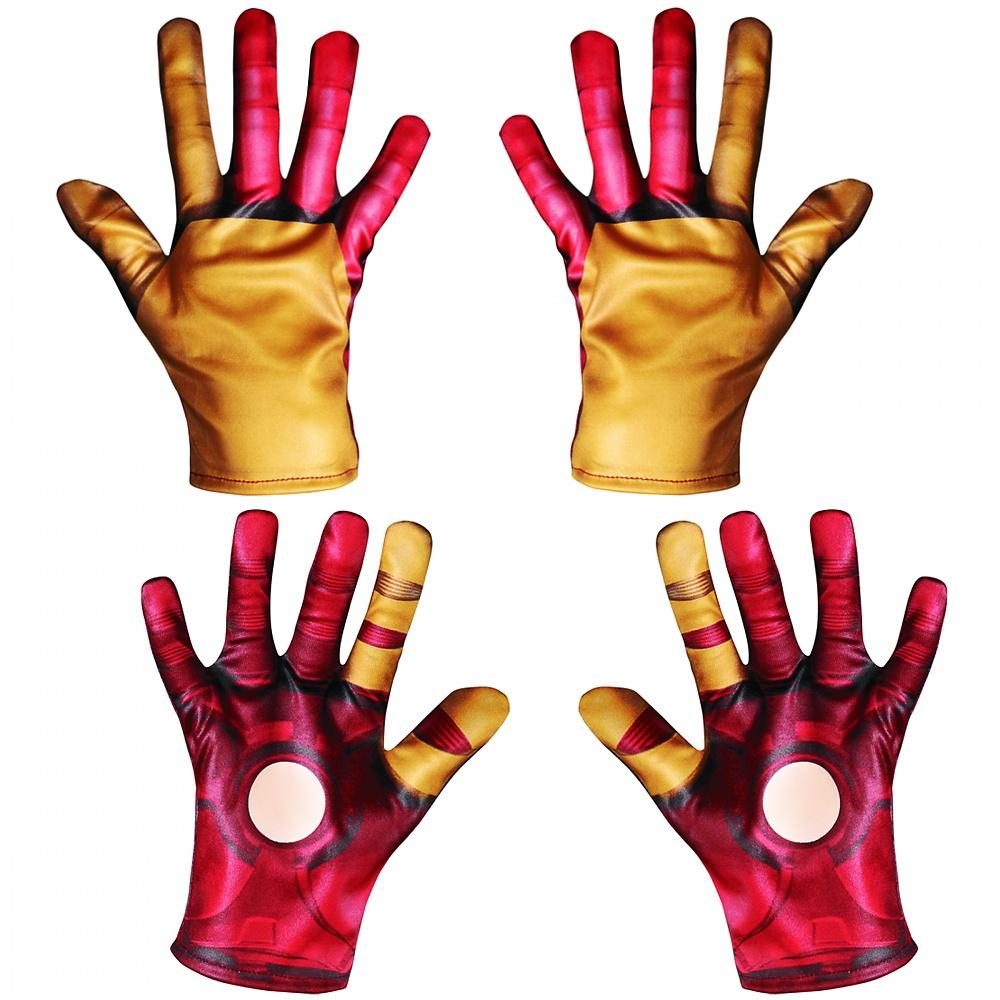 Marvel Iron Man Mark 42 Classic Child Gloves