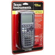 Refurbished Texas Instruments TI-89 Titanium Graphing Calculator