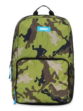 Fortnite Amplify Camouflage Backpack