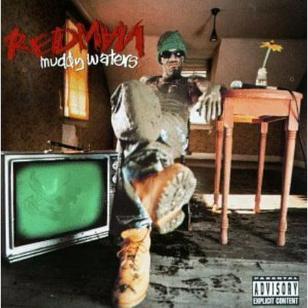 Muddy Waters (CD) (explicit) (Best Of Muddy Waters Cd)