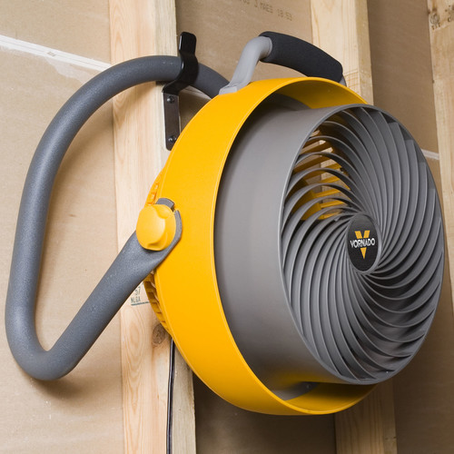 Vornado 293 Large Heavy-Duty Shop Fan
