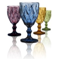 Artland Highgate Goblets Set of 4 by Artland Inc