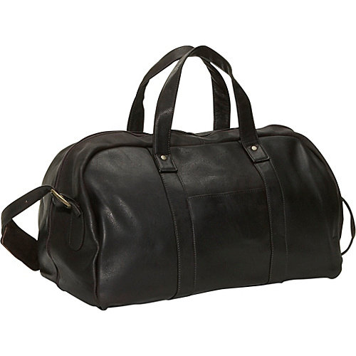 "David King & Co. A Frame 12"" Duffel"