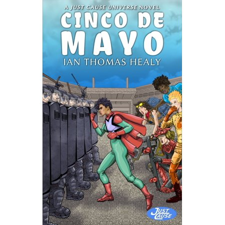 Cinco de Mayo - eBook](Cinco De Mayo Costume Ideas)
