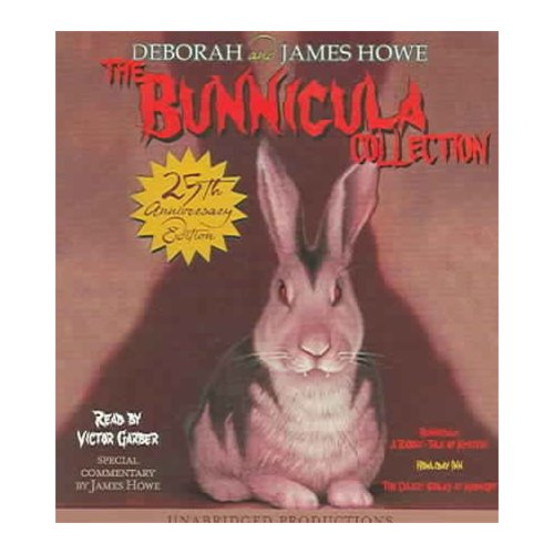 Bunnicula: a Rabbit Tale of Mystery / Howliday Inn / the Celery Stalks at Midnight: Bunnicula a Rabbit Tale of Mystery - Howlday Man - the Celery Stalks at Midnight