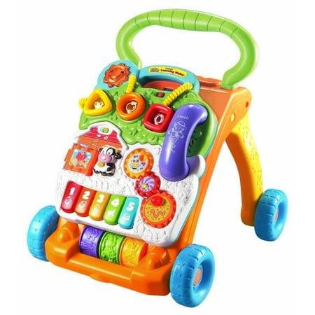 VTech® Sit-to-Stand Learning Walker