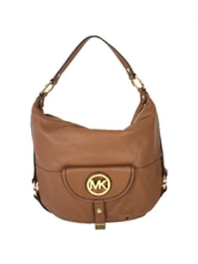 dceeeaa538a3 Product Image Michael Kors Fulton Large Leather Shoulder Bag