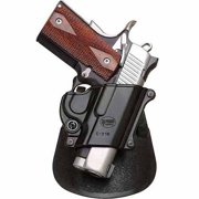 Fobus Roto Belt Holster #KM3 - Right Hand