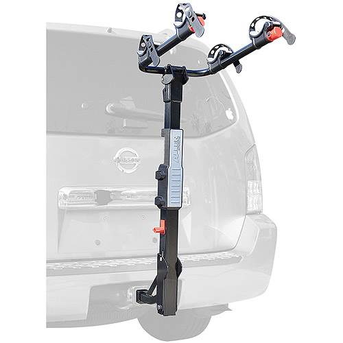 Allen Sports Premier 2-Bike Hitch Mounted Carrier Rack