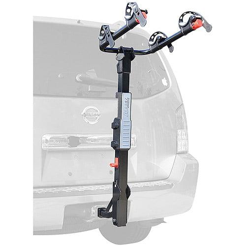 Allen Sports Premier 2-Bike Hitch Mounted Carrier Rack