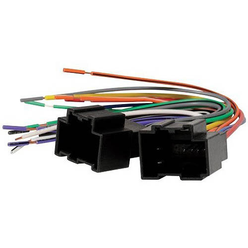 Scosche GM18B Aftermarket Stereo Wire Harness for 2007-Up ... on chevy aveo fuses, chevy equinox wiring harness, chevy aveo fuel pump, chevy cobalt wiring harness, chevy cruze wiring harness, chevy aveo gas tank, chevy aveo air intake, chevy aveo alternator wiring, chevy blazer wiring harness, chevy aveo heater core, chevy aveo oil pump, chevy aveo valve cover, chevy aveo intake manifold, chevy nova wiring harness, chevy aveo map sensor, chevy silverado wiring harness, chevy impala wiring harness, chevy aveo cylinder head, chevy colorado wiring harness, chevy aveo throttle position sensor,