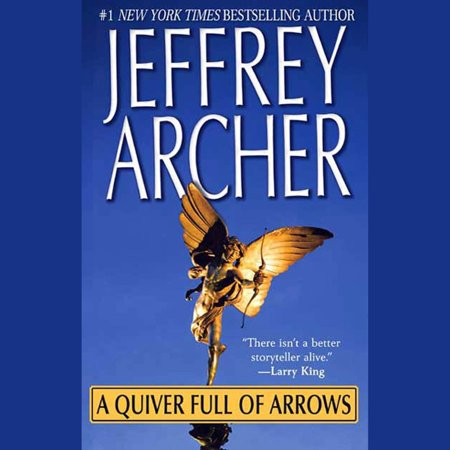 A Quiver Full of Arrows - Audiobook thumbnail