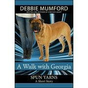 A Walk with Georgia - eBook