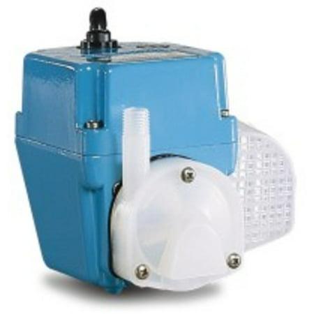 Little Giant Fountains (Little Giant 502103 2E-N 5 GPM, 1/40 HP Submersible Fountain Pump)