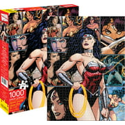 DC Comics Wonder Woman 1,000pc Puzzle