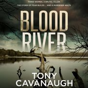 Blood River - Audiobook