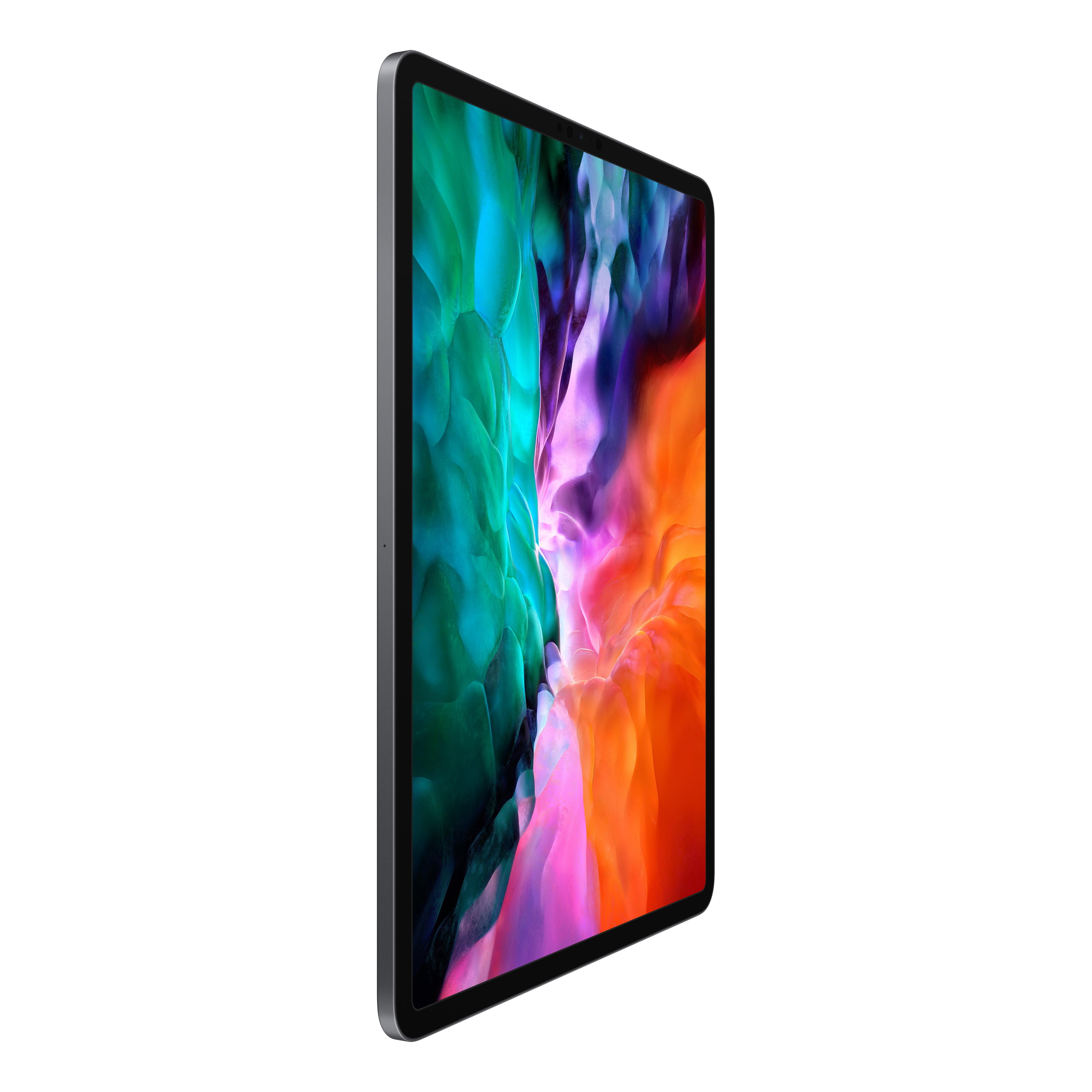 Apple 12.9-inch iPad Pro (2020) Wi-Fi 128GB - Space Gray ...