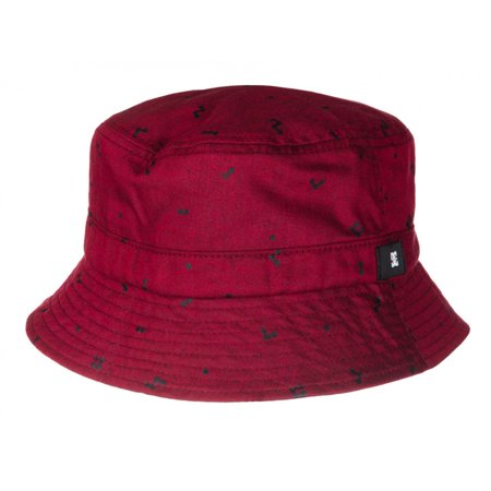 7ff7f2c6ba9 DC - DC Shoes Men s Cadet Bucket Hat - Walmart.com