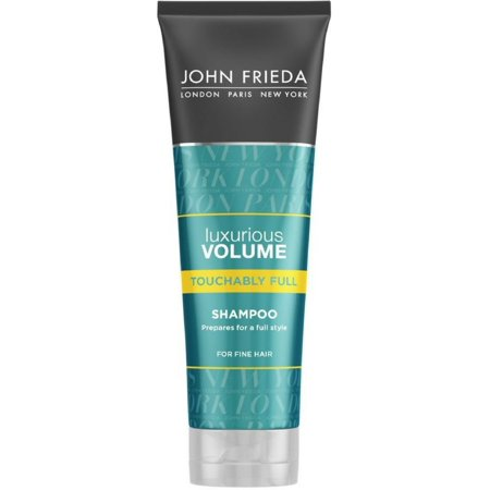 John Frieda Luxurious Volume Touchably Full Shampoo 8.45