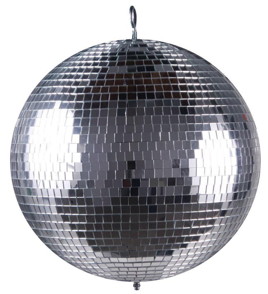 "American DJ 12"" Glass Mirror Ball"