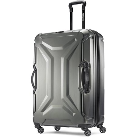 "American Tourister Cargo Max 25"" Hardside Spinner Luggage"