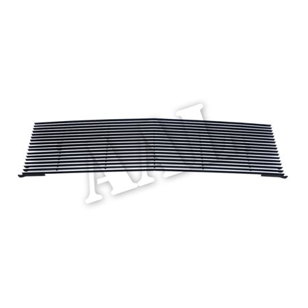 Gmc Suburban Grill - AAL REPLACEMENT BILLET GRILLE / GRILL INSERT For 1981 1982 1983 1984 1985 1986 1987 GMC SUBURBAN 1PC UPPER REPLACEMENT