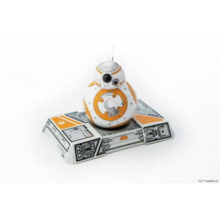 Sphero BB-8™ App-Enabled Droid™ with Trainer