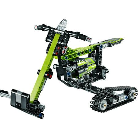 LEGO Technic Snowmobile