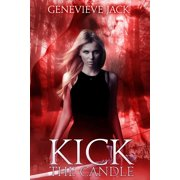 Kick The Candle - eBook