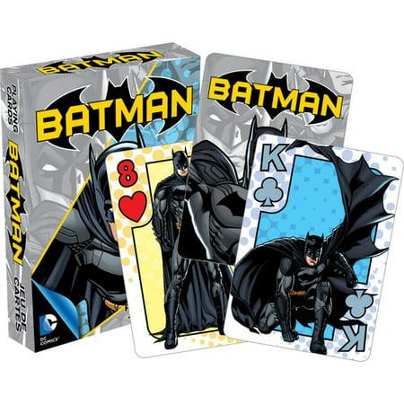 DC Comics Batman Youth Playing Cards (Cosmic Comics Cards)