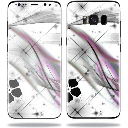 Image is loading Samsung-S8-S8-Plus-Logo-Sticker-Vinyl-Decal-