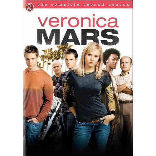 Veronica Mars: The Complete Second Season (Widescreen)